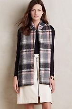 Highland Vest Size M Line Dot $148 NWT Jacket Top Rated