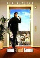 Man about town / AGENT DE STARS - BEN AFFLEK - DVD