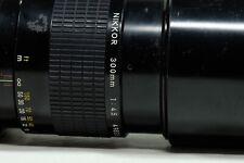 Nikon Nikkor 300mm f4.5 AI MOUNT!!!!