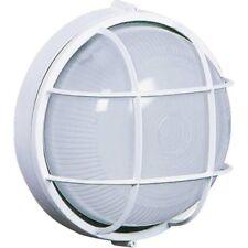 Artcraft Lighting AC5663WH Marine Marine Light, White