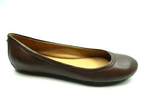 NATURALIZER BRITTANY COFEE BROWN WOMEN HSOES SIZE 6.5