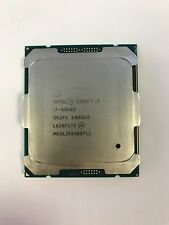 Intel Core i7-6950x lga2011 v3 High End CPU Extreme Desktop-Prozessor 10 Core