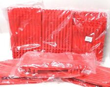 New 600 Cambridge Numbered Security Seals Plastic Truck container Seals 600 PACK