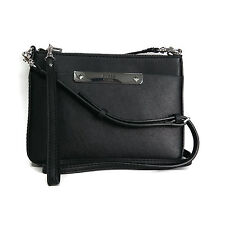 Guess Britta Mini Shoulder Handbag Crossbody Black, VY669372