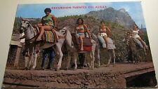 Spain Excursion Fuentes del Algar - posted