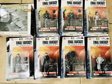 final fantasy the spirits within Collectible Figures Lot