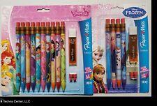 Paper Mate Mechanical Pencil, Disney Princess & Disney Frozen