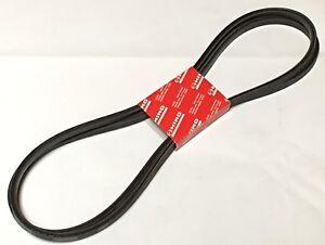 HINO OEM Genuine Fan Belts 155 195 195H  2012-2018