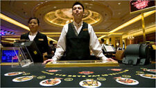 Quincy program with Blackjack Flow Strategy advantage 3,62% against casino!