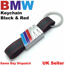 Coche insignia llavero Keyfob Llaveros BMW 3D Cromo Metal Llavero De Titanio