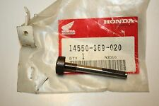 HONDA CB350F - CB,CJ,CL360.  CAM CHAIN TENSIONER PUSH BAR BRAND NEW OLD STOCK.