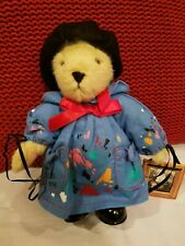 Muffy Vanderbear Artistes At Work Great Masterpieces Plush Dressed 8""