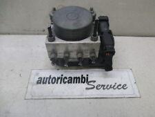 FIAT GRANDE PUNTO 1.3 D 5M 55KW (2008) RICAMBIO POMPA AGGREGATO ABS  0265231878