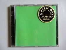 GREEN DAY Limited Edition -  Music CD Album - GC