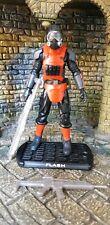 Gi Joe/Action Force Modern Rise of Cobra Flash Laser Soldier