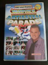 Music DVD, Belgische & Nederlandse Artiesten Parade - Part 1 from Dennie Damaro.