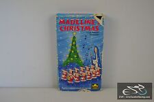 Madeline's Christmas [VHS] 1990