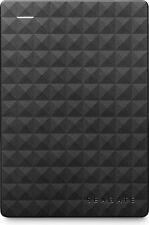 Festplatte Seagate  STEA2000400 Expansion 2TB (2000GB), 2,5 Zoll, USB3.0 extern