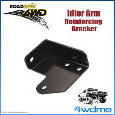 Nissan Navara D22 Ute 4WD Roadsafe Idler Arm Reinforcing Strengthening Bracket