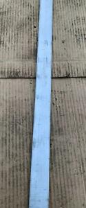"""Aluminium Flat Bar 1-1/4"""" (31.75mm) X 1/4"""" (6.35mm) X 780mm Long"""