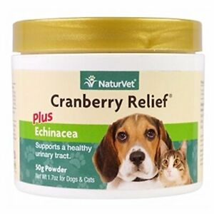 Nature bet cranberry relief 50g From Japan