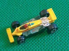 Micro machines vintage formule 1