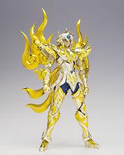 Saint Seiya Soul Of Gold Myth Cloth Ex God Cloth Leo Aioria BANDAI New Original