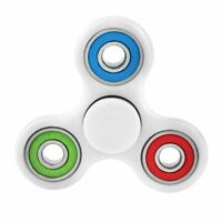 Kids Adults Hand Spinner Sensory Focus Finger Toy For ADHD Autism