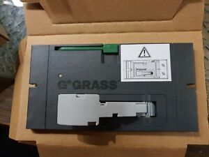 Grass Sensomatic Opening System Single Set