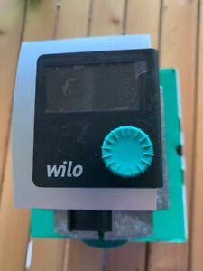 Wilo Strato PICO plus 25 / 1–4