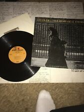 Neil Young After The Gold Rush Lp Original 1970 First Press With Insert