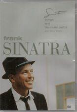 DVD MUSIQUE--FRANK SINATRA--A MAN & HIS MUSIC PART II