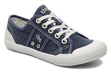 Tbs OPIACE Sneakers basses Femme Bleu (perse) 36 eu