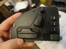 (1) 1992-99 Seat Switch, Right - 140 820 06 10 - Mercedes S320/S420/S500/S600,