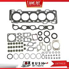 DNJ HGS4264 Head Gasket Set For 00-09 Volvo S60 V70 2.4L-2.5L L5 DOHC