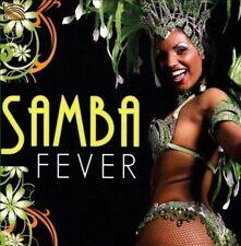 Samba Fever, New Music