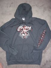 Showgirl Hoody  -  Gildan Mens Hoody (XL)  -  Brand New