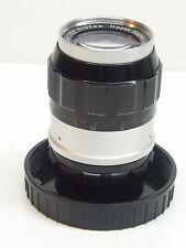 Nikon 135mm f/3.5 Telephoto Non-AI Lens