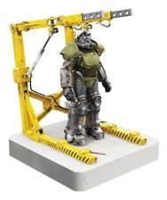 Fallout USB Hub 4-fach T-51 Power Armor 20 cm Statue Action Figur