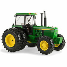 1/16 JOHN DEERE 4255 PRESTIGE COLLECTION TRACTOR TOY REPLICA BY ERTL - LP64436