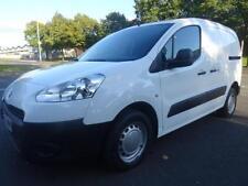 Peugeot CD Player 1 Commercial Vans & Pickups