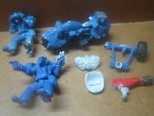 Warhammer 40k ++ Space Marines Trike (C) ++ Rogue Trader