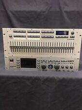 TC Electronic EQ Station 8 Motofader 64 remote