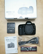 Canon EOS 5D Mark IV 30.4MP Digital SLR Camera Body Only USED