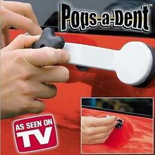 DIY Magic POPS A Dent Car Damage Dent & Ding Repair Removal Tool Kit Pops-a-dent
