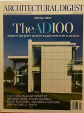 Architectural Digest Spec Is. Home The AD 100 Jan 2014 FREE PRIORITY SHIPPING