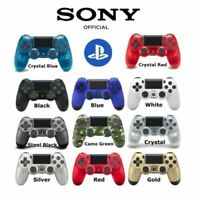 Official Sony PS4 Controller PlayStation Game Console DUALSHOCK 4 V2 Wireless