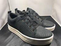 Timberland Womens Mayliss black shoes size 8 # TB0A1AIT ( 686)
