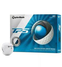 TaylorMade TP5 - 1 Dozen White Golf Balls - Faster-BRAND NEW!!!!! Last Ones