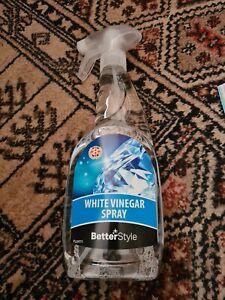 Betterware White Vinegar Spray